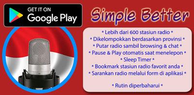 Radio Indonesia Lengkap