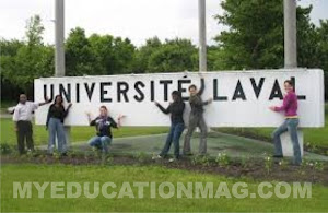University Of Laval Scholarships For African & European Students – Canada 2018 Apply Now!!!