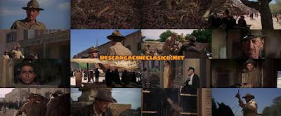 Capturas: Grupo salvaje (1969) The Wild Bunch