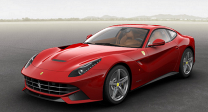 2017 Ferrari F12 Concept Review