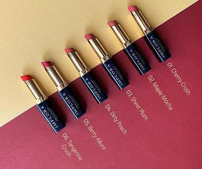 Implora Lipstick Intense Matte