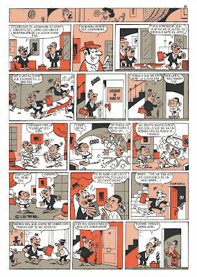 Super DDT nº 15, 11 de marzo de 1974