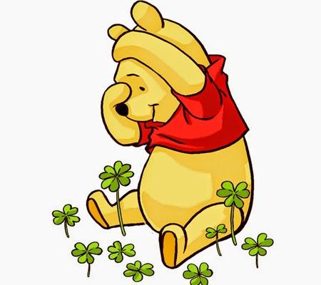 Happy saint patrick 39 s day - Disney st patricks day images ...
