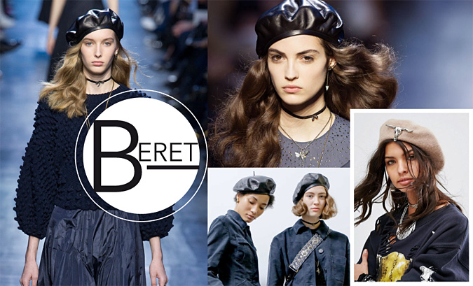 trendy jesien 2017 berety