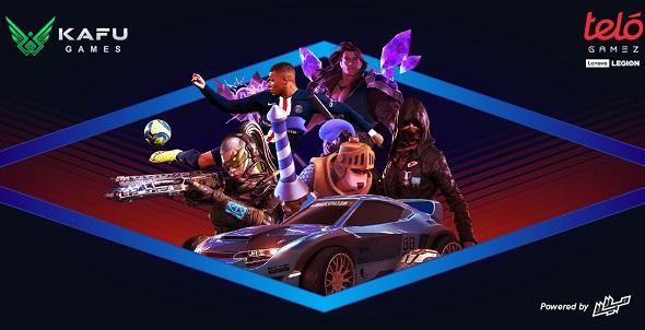 Telo Gamez brings 7 Weeks of Unlimited Gaming in Saudi Arabia with Kafu Games