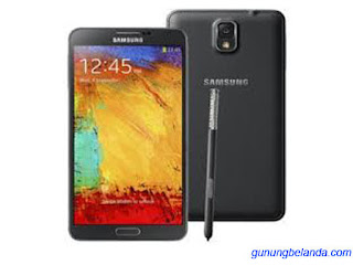 Cara Flashing Samsung Galaxy Note (Korea) SHV-E160L