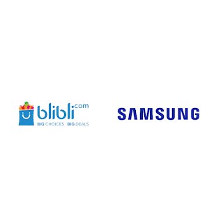 Freelance SEO Content Writer Blibli, Campaign Samsung Galaxy M30s