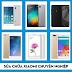 Giá thay mặt kính Xiaomi Redmi Note 2 ở TP. HCM
