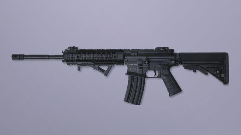 DSAR15P