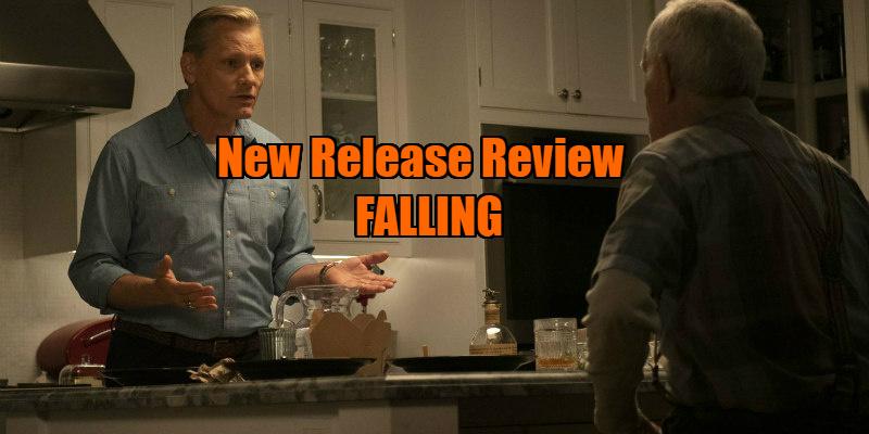 falling film review