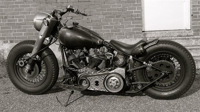 Kustom♛King: Asumati Bike