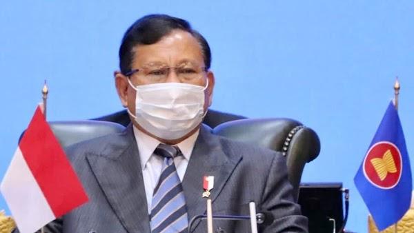 Prabowo Belum Aman, Poyuono Prediksi Akan Muncul Tokoh yang Tidak Diperhitungkan Saat Ini