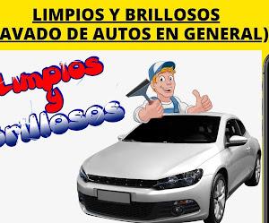 LIMPIOS Y BRILLOSOS (LA PAZ)