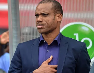 Sport: 2018 World Cup! Oliseh names two Super Eagles players to watch out for in Russia
