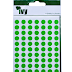 Green Dots 8mm