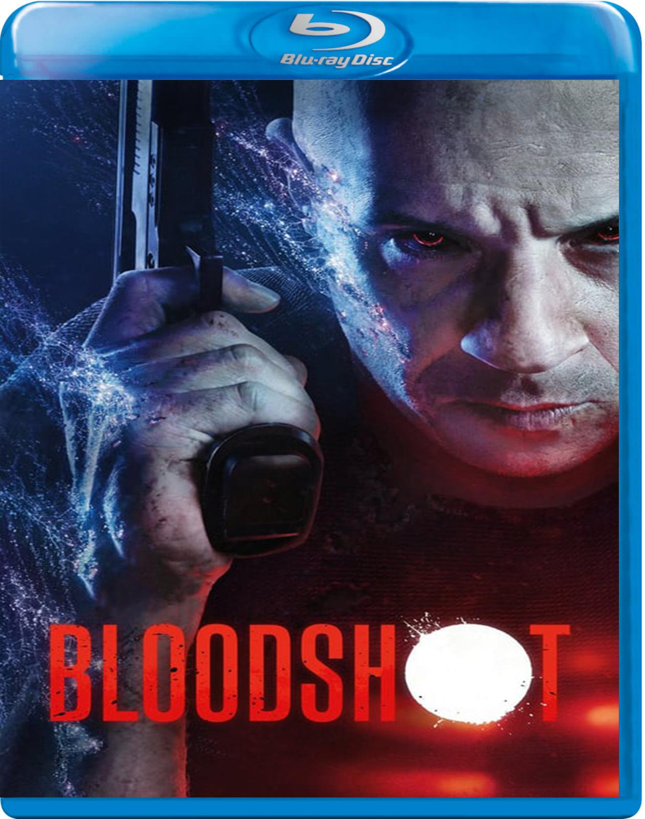 Bloodshot [2020] [BD50] [Latino]