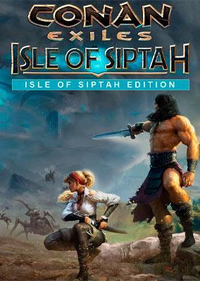 Conan Exiles: Isle of Siptah Torrent