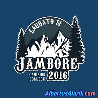 Logo Jambore CC