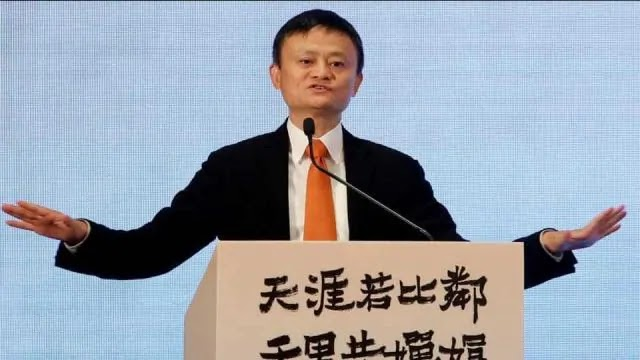 Jack Ma, who has been missing for two months, is kept in jail by China?
