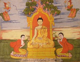 O poveste cu tâlc buddhistă
