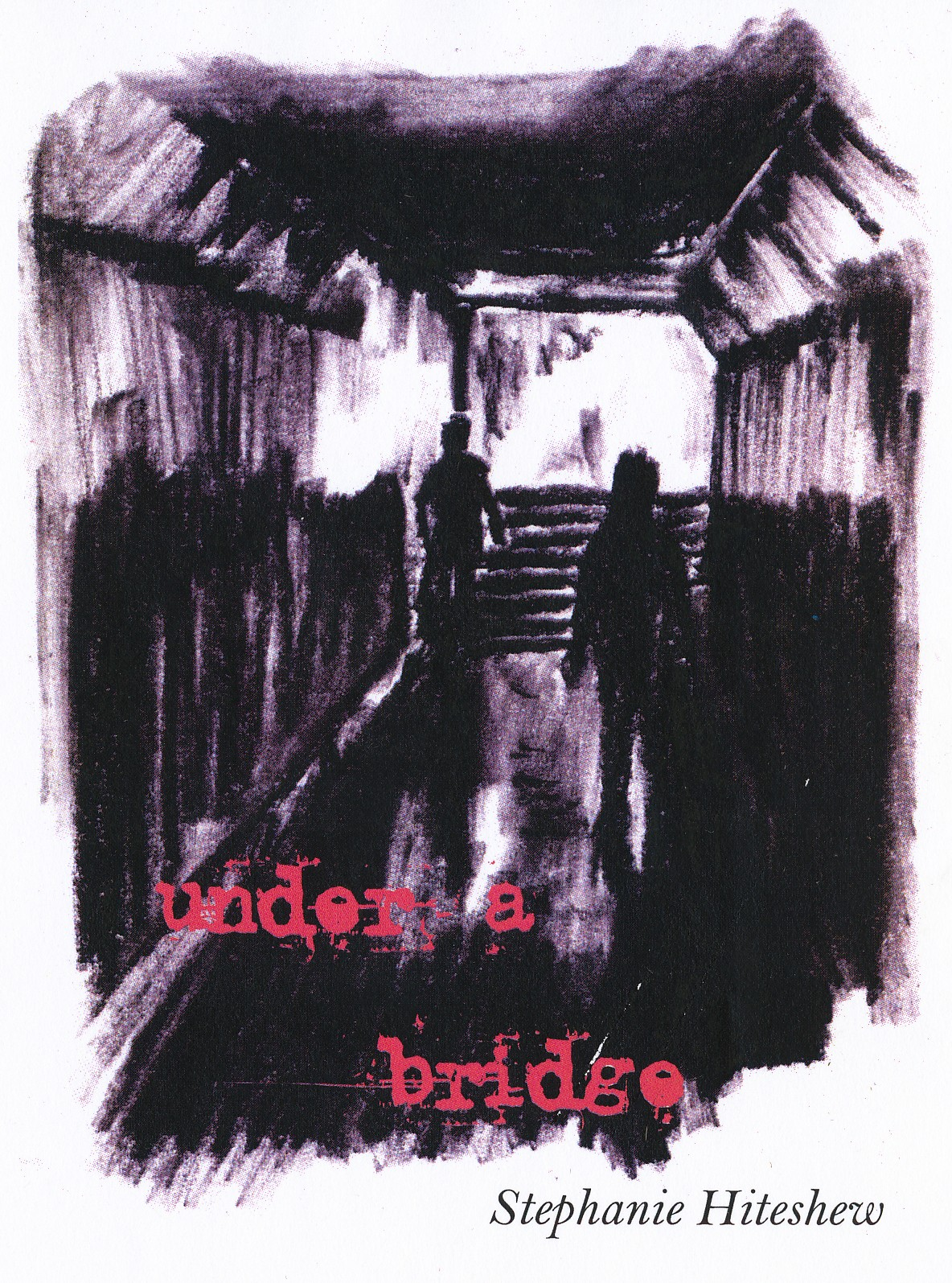 Under a Bridge book cover
