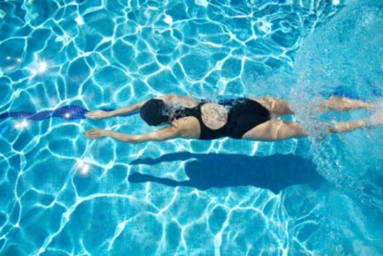 5 Reasons Why A Morning Swim Is Healthy