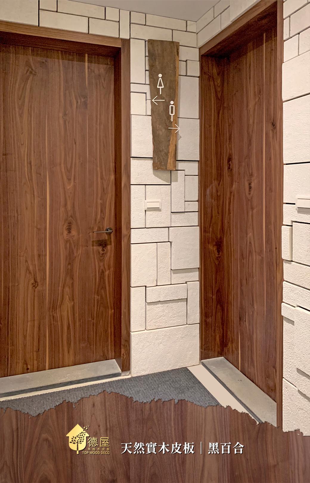 德屋案例分享|門的靈感
