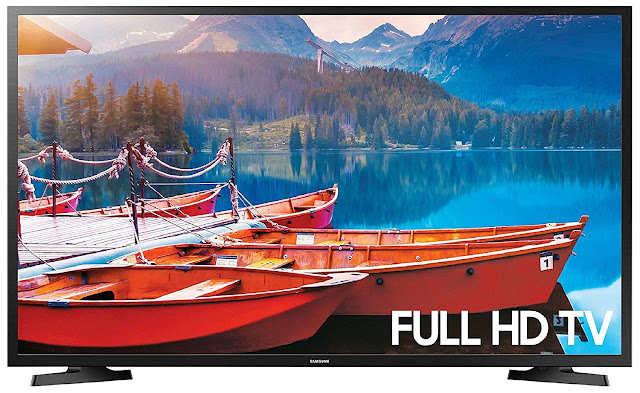 Samsung 108cm (43 Inches) Full HD LED TV