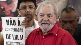 Lula da Silva: Élite no quiere que los brasileños tengan derechos