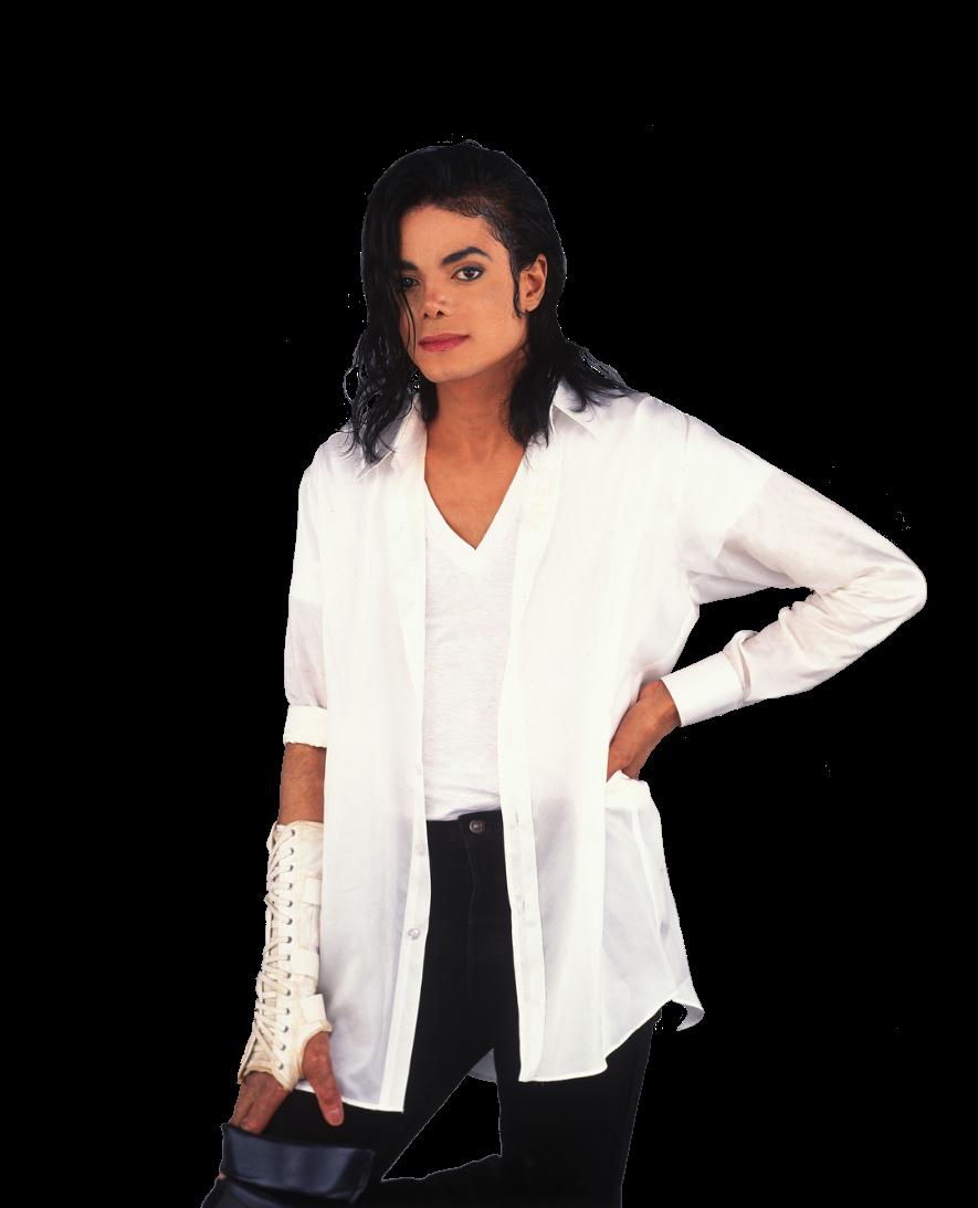 render Michael Jackson
