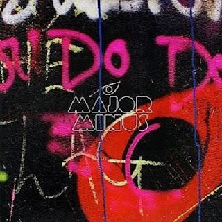 Coldplay Lyrics - Major Minus