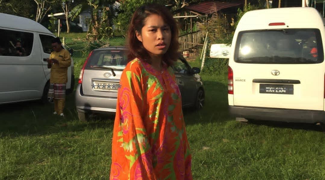Biodata Yah Kuchai Pelakon Filem 18 Puasa Di Kampong Pisang
