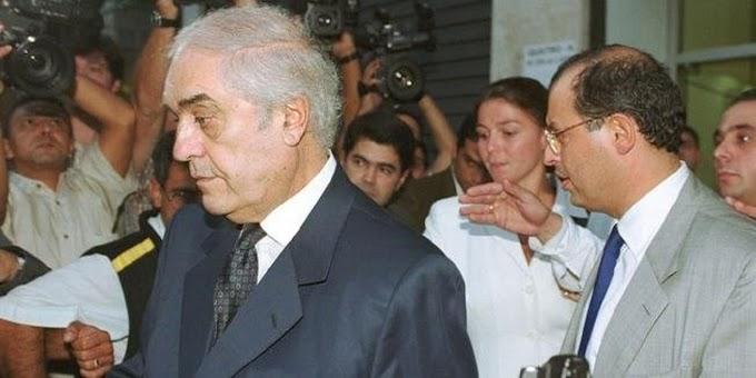 Ex-juiz Nicolau dos Santos Neto morre com suspeita de Covid-19