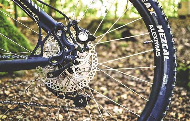 Menu Latihan Olahraga Bersepeda bagi Pemula