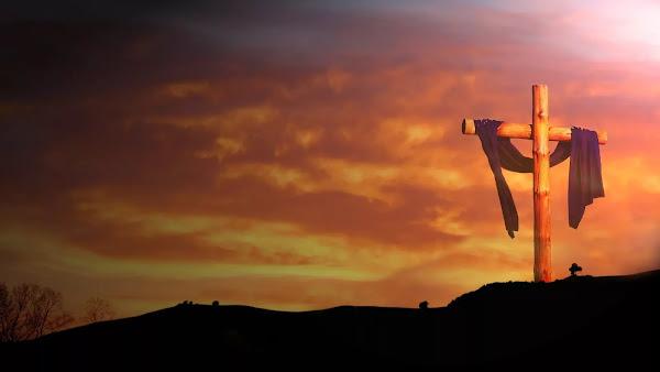 Renungan Harian Katolik, Minggu 4 April 2021