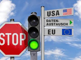 EU-DSGVO - Das sollten Unternehmen bei der Nutzung von Public-Cloud-Diensten aus den USA beachten