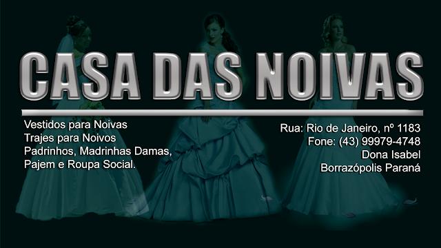 CASA DAS NOIVAS