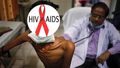 Dari GRID ke AIDS