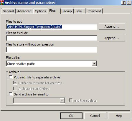 Download WinRAR - Nén, giải nén File RAR, ZIP Full miễn phí 7