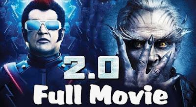 Robot 2.0  full movie