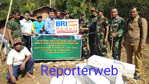 Kodim 0622 Kabupaten Sukabumi Bhakti Bangun Rutilahu Di Hari Juang TNI AD