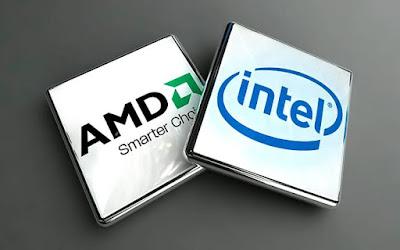 Intel Vs AMD, Processor Manakah Yang Lebih Bagus?