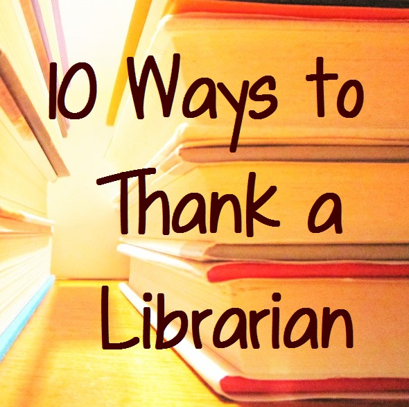 Librarian Day