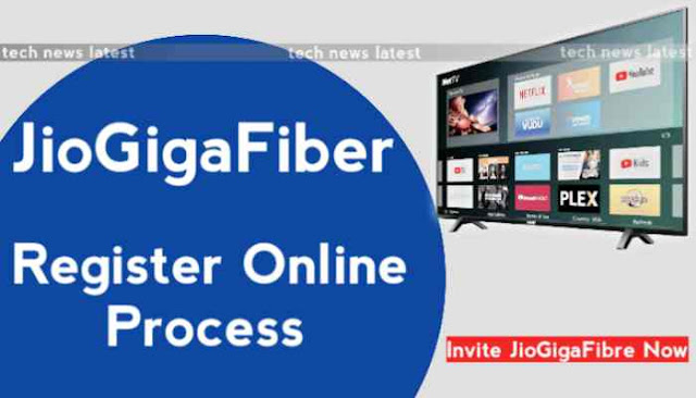 Jio Gigafiber Ko Online Se Register Karne Ka Tarika