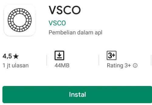 Cara Membuat Akun VSCO yang Perlu Kamu Ketahui