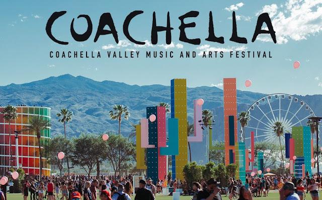 Coronavirus, cancelación Coachella