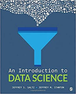 An Introduction to Data Science by Jeffrey