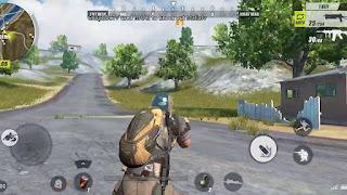 تحميل لعبة pubg mobile على الكمبيوتر