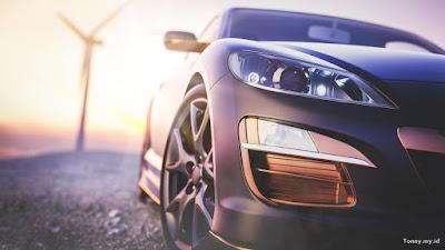 kumpulan gambar wallpaper mobil sport