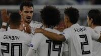 فوز كاسح لمنتخب ألمانيا على منتخب روسيا البيضاء باربع اهداف بدون رد في التصفيات المؤهلة ليورو 2020